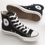 Sneakers for teenage girl