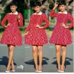 Short ankara dresses