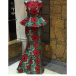 Ankara skirts and blouse designs