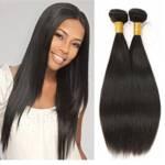 Mink brazilian hair straight