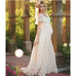 lace maternity dresses for photoshoot