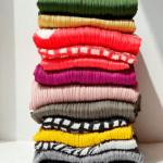 Pleated Accordion Fabric