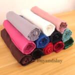 Heavyweight Bridal Satin Fabric