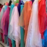 Organza Fabric Online