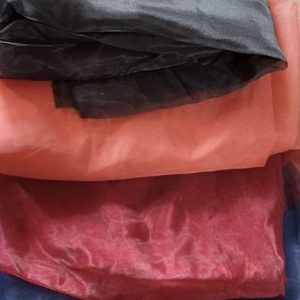 Organza fabric for sale in Nigeria