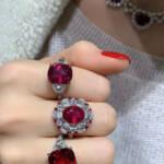 Best Stones for Engagement Rings
