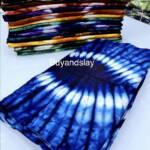 Where to Buy Adire Fabrics in Lagos