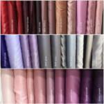Bridal Satin Fabric Price by the Yard in Lagos Nigeria